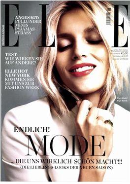 Magazines Allemands En Suisse Par Myone