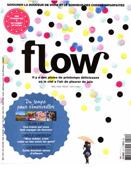 Abonnement Flow (Fr) magazine