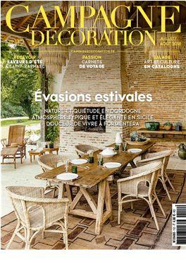 Abonnement magazine maison d co jardin - Abonnement maison et jardin ...