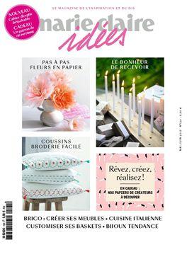 Mon jardin ma maison abonnement abonnement diapason for Maison francaise magazine abonnement